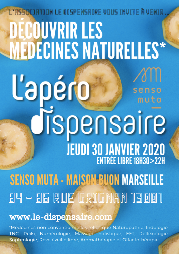 dispensaie - naturopathie