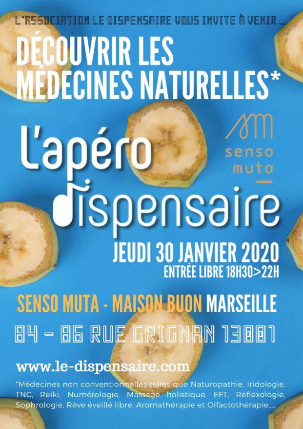dispensaie - naturopathie